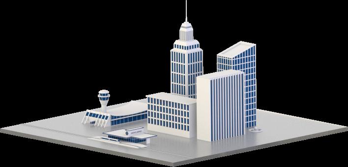 Egyszerűen telepíthető, csatlakoztatható, használható és szervizelhető, 200 kVA-es, 3 fázisú UPS fejlett termékjellemzőkkel, robusztus villamossági.